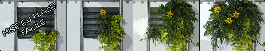 La Brique Verte installation facile et rapide