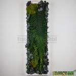 Tablo'Nature Green Eucalyptus 60x20cm