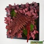 Tablo'Nature Red Eucalyptus 30x30cm