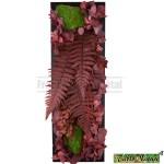 Tablo'Nature Red Eucalyptus 60x20cm
