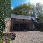 Etape 1 Mur végétal extérieur Flowall 7