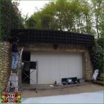 Etape 5 Mur végétal extérieur Flowall 1