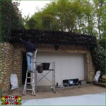 Etape 5 Mur végétal extérieur Flowall 3