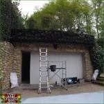 Etape 5 Mur végétal extérieur Flowall 4
